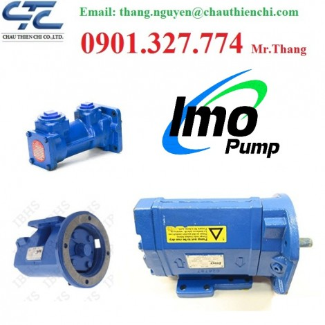 Bơm IMO - Pump IMO CHAU THIEN CHI CO.,LTD