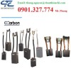 Chổi than E-Carbon Đại lý CHAU THIEN CHI CO.,LTD