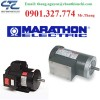 Motor Marathon Electric Đại lý CHAU THIEN CHI CO.,LTD